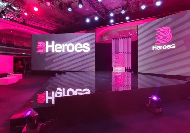 Finale di B Heroes 3 alla Borsa di Milano