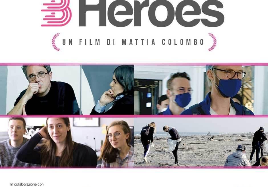 B Heroes - Il film