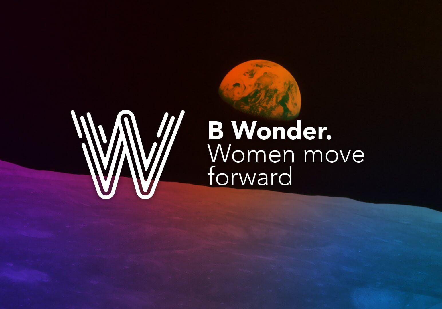 Immagine evidenza Campagna Spazio B Wonder 2021 Startup B Heroes
